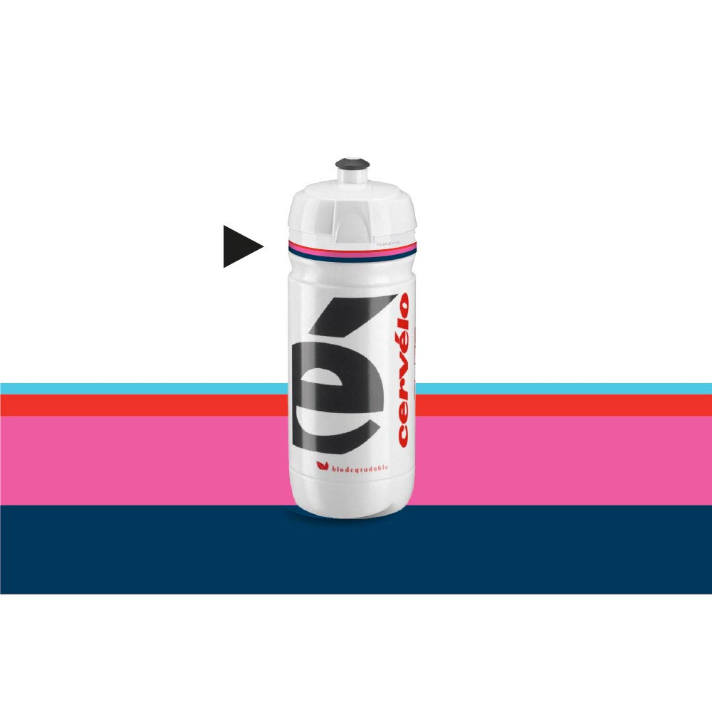 Pon Bike promotional picture drink bottle